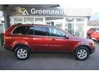 2011 VOLVO XC90 D5 ACTIVE AWD LOW MILES GREAT VALUE ESTATE DIESEL
