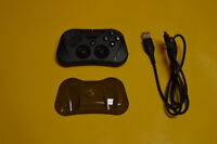 Steel series stratus controller for iPhone