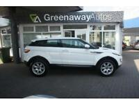 2012 LAND ROVER RANGE ROVER EVOQUE SD4 PURE TECH STUNNING EXAMPLE GREAT VALUE C