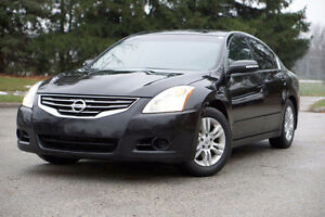 2010 Nissan Altima 2.5 SL Leather/Roof NO ACCIDENTS