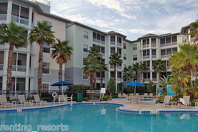 Wyndham Cypress Palms Orlando Fl Disney Jul July Aug Sep Sept  1 Bdrm