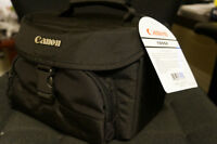 CANON 100SX CARRYING CASE BAG New with tag