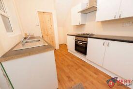 2 bedroom flat in Deckham Terrace, Gateshead, NE8