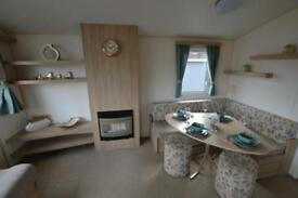 Static Caravan Barnstaple Devon 3 Bedrooms 8 Berth Willerby Salsa 2013 Tarka