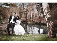 WEDDING PHOTOGRAPHY AND VIDEO LONDON OFFER