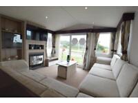 Static Caravan Barnstaple Devon 3 Bedrooms 8 Berth Swift Moselle 2016 Tarka