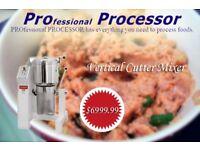 Online Meat Mixer