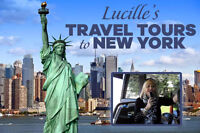 Lucille's Tours to New York City