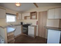 Static Caravan Chichester Sussex 2 Bedrooms 6 Berth ABI Eminence 2014