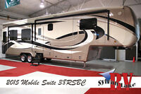 2015 Mobile Suite – Mobile Luxury at your Fingertips!