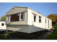 Static Caravan Dawlish Devon 2 Bedrooms 6 Berth Delta Santana 2009 Golden Sands