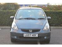 Honda Jazz 1.4i-DSI CVT-7 SE