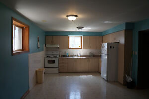 2 bedroom close to U of W and riverside - entire level for rent