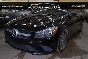 Mercedes-Benz CLA CLA250 4MATIC 2016