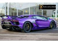2021 Lamborghini Aventador SVJ LP 770-4 ISR Automatic Petrol Coupe