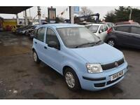 Fiat Panda 1.2 ( Euro V ) Active 2011 manual 5 door