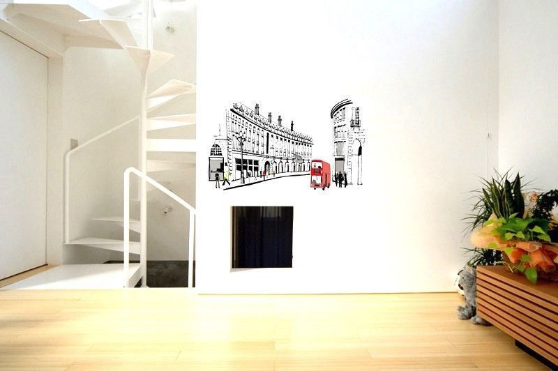 Vinyl Wall Sticker Buying Guide EBay - A basic guide to vinyl decals
