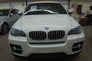 BMW X6 AWD 4dr 50i 2009