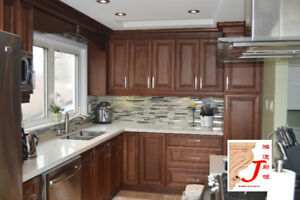 Lucky Kitchen Design Ltd