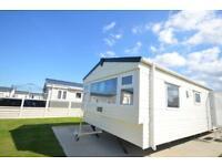 Static Caravan Whitstable Kent 2 Bedrooms 6 Berth Delta Radiant 2019 Seaview