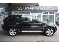 2004 BMW X5 SPORT 24V LPG CONVERSION ESTATE GAS