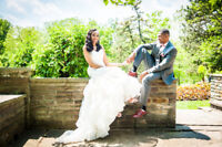 $800 FULL DAY PROFESSIONAL WEDDING PHOTOGRAPHY