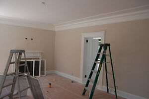 PAINT SPECIAL 3 rooms - $589 incl paint call HBtech 250-649-6285 Prince George British Columbia image 4