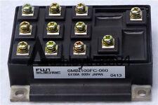 1PCS NEW FUJI 6MBI100FC-060 MODULE 6MBI100FC060
