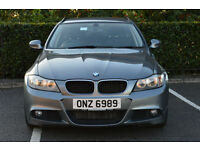 BMW 320 2.0TD ( 184bhp ) Touring 2010.5MY d SE Business Edition