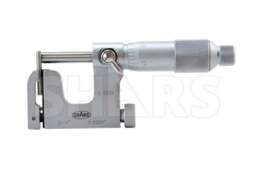 """0-1"""" Multi Anvil Micrometer"""