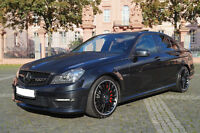 Mercedes-Benz C 63 AMG PERFORMANCE*VOLL+MODELL 2013*