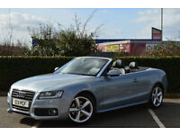 Audi A5 2.0TDI ( 170ps ) 2011MY S Line