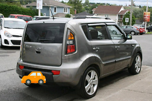 Kia soul 2012 like new