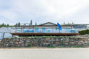 60 1510 Trans-Canada Highway, Sorrento - STUNNING LAKEVIEW !