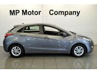 2013/13-HYUNDAI I30 1.6CRDI ( 110PS ) AUTO ACTIVE 6SP DIESEL AUTO 5DR HATCH,