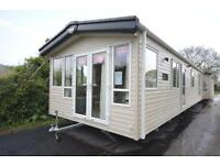 Static Caravan Dawlish Devon 2 Bedrooms 6 Berth ABI Sunningdale 2016 Golden