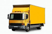 LOCAL MONTREAL MOVING COMPANY HIRING DRIVERS AND HELPERS