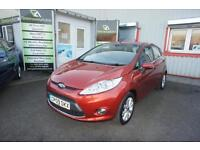 2009 FORD FIESTA ZETEC GREAT VALUE GOOD SPEC HATCHBACK PETROL