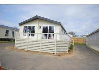 Luxury Lodge Hastings Sussex 2 Bedrooms 6 Berth Willerby Cadence 2016 Coghurst