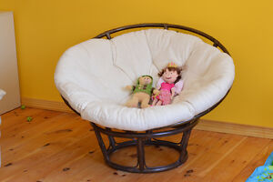 Fauteuil chaise