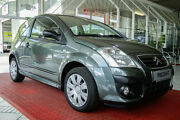 Citroën C2 1.4 HDi Tonic VTR Edition