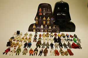 Classic STAR WARS Toys North Shore Greater Vancouver Area image 10