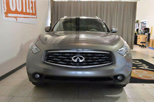 2010 Infiniti Other SUV, Crossover