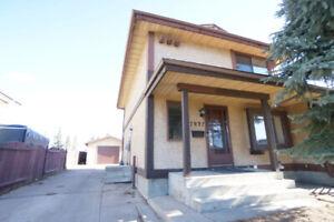Freshly Painted-Full House -Huge Yard & Garage-Fort Saskatchewan