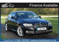 2011 BMW 3 Series 320d [184] Exclusive Edition 4dr 4 door Saloon