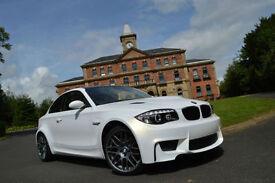 2008 BMW 120 2.0TD d SE+FULL CUSTOM 1M REPLICA BODYKIT+BESPOKE STYLE+CSL ALLOYS+