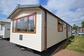 Static Caravan Whitstable Kent 3 Bedrooms 8 Berth Swift Coastal Retreat 2011