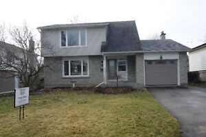 BEAUTIFULLY UPDATED WESTMOUNT HOME