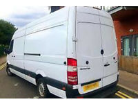 Cheapest MAN AND VAN Hire £12ph CALL NOW FOR BOOKING. AVAILABLE TODAY!!!!