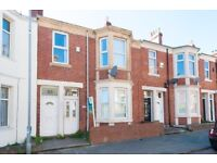 BENSHAM | IMMACULATE | 2 Bed Ground Floor | Popular Location | MINUTES FROM SALTWELL PARK | R117